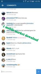 تحميل برنامج انستقرام عربي للاندرويد Download Instagram 2016