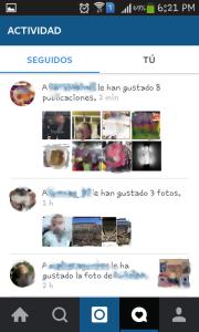 descargar instagram gratis android