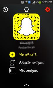 descargar Snapchat gratis android