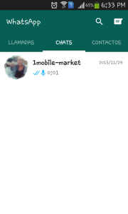 descargar whatsapp gratis para android