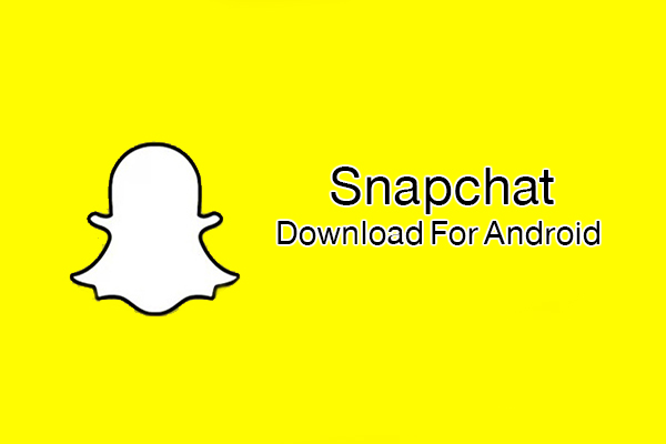 snapchat update 2018 apk download