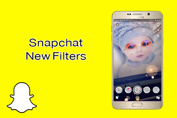 Download Snapchat for Android 2019 free
