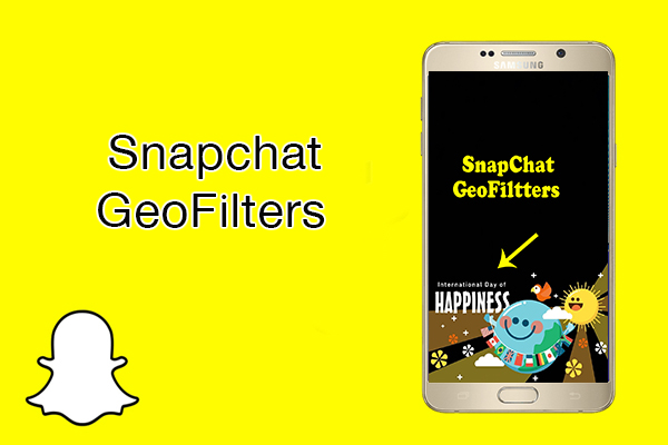 FEATURES OF SNAPCHAT FOR ANDROID