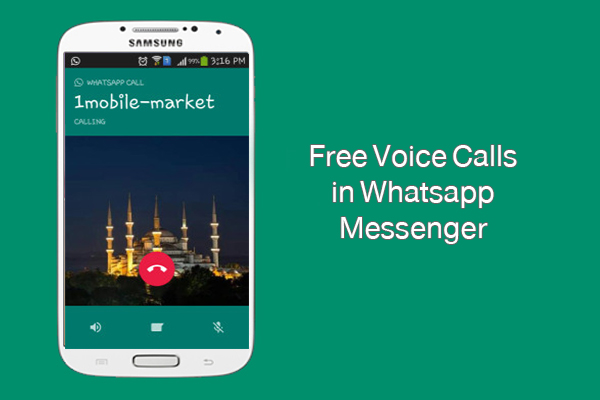 Download WhatsApp free for Android 2019